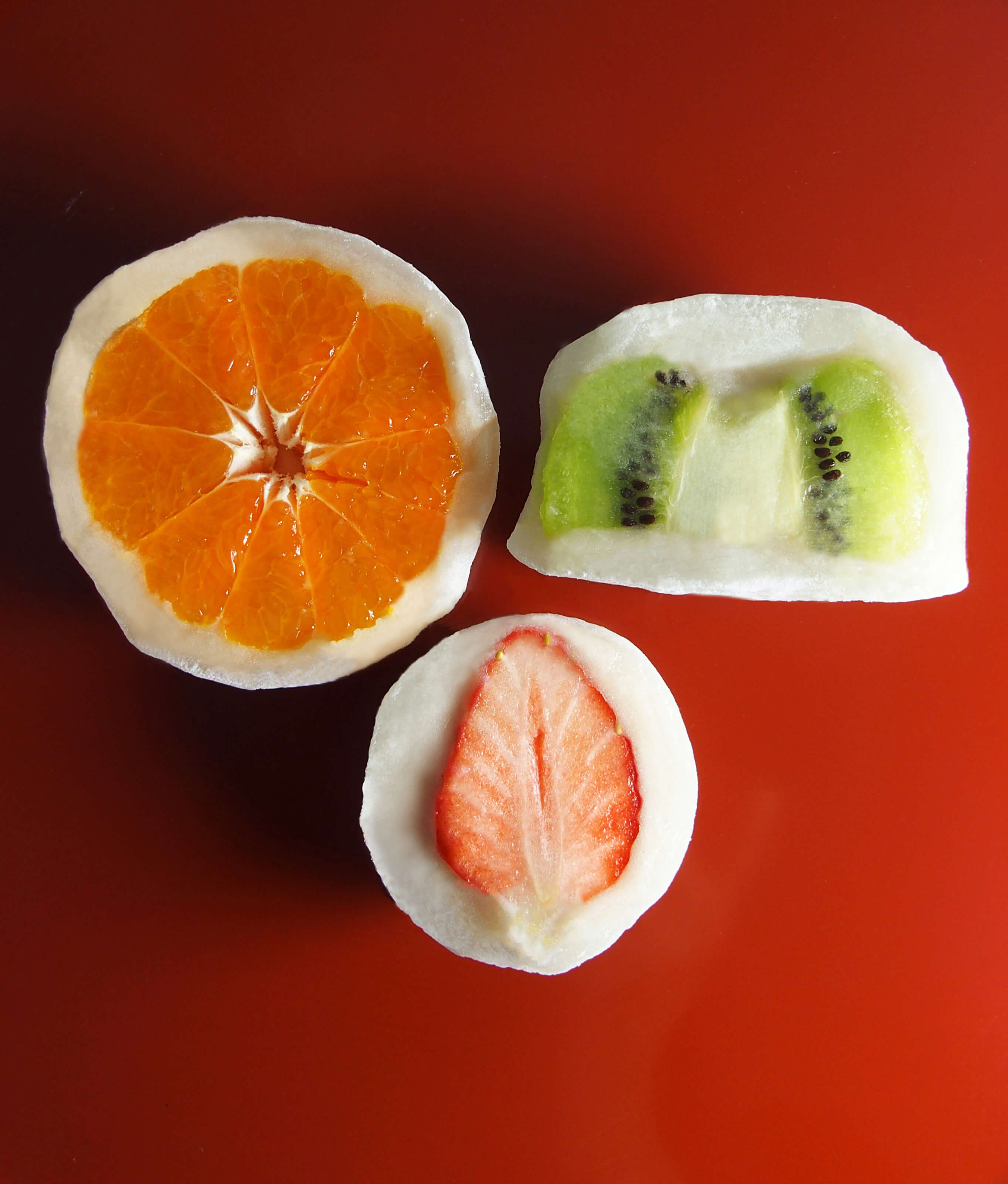 銀座千疋屋水果餅!將在新宿「花園萬頭 CAFE&SHOP」登場 在新宿、甜點、