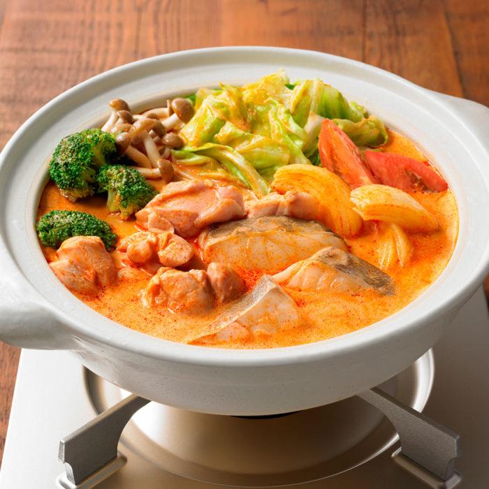 法式濃湯鍋