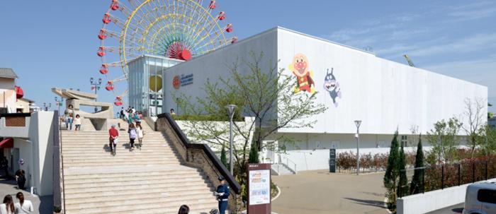 神戶景點-神戸麵包超人兒童博物館