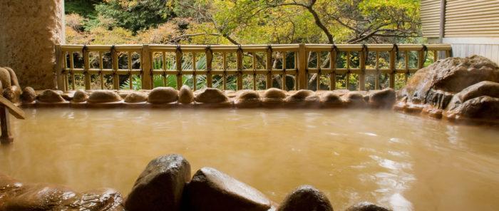 神戶景點-有馬溫泉