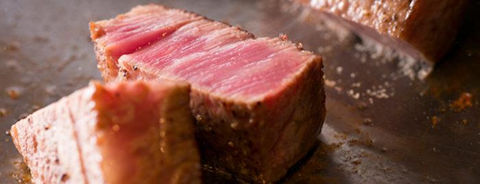 神戶美食-神戶牛排
