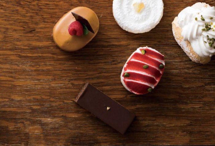 神戶美食-甜點
