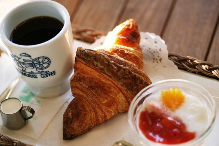 神戶美食-nishimura咖啡