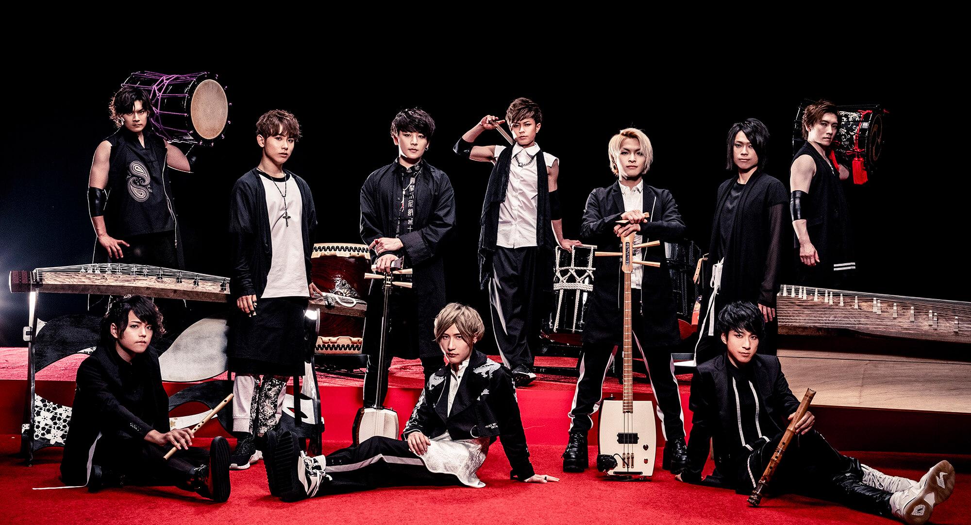 SOLIDEMO與桜men的協作樂曲決定成為TV動畫「黑色五葉草」第6單元ED主題曲 SOLIDEMO_、黑色五葉草、