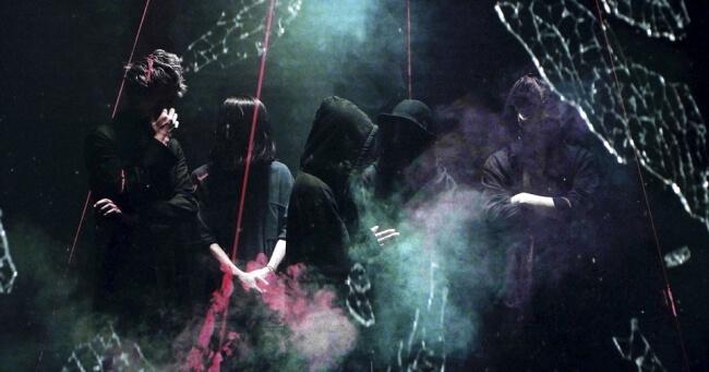 《傀儡馬戲團》片尾曲為眩暈SIREN單曲「夕立ち(動畫版)」 數位串流媒體音樂發布開始 傀儡馬戲團、
