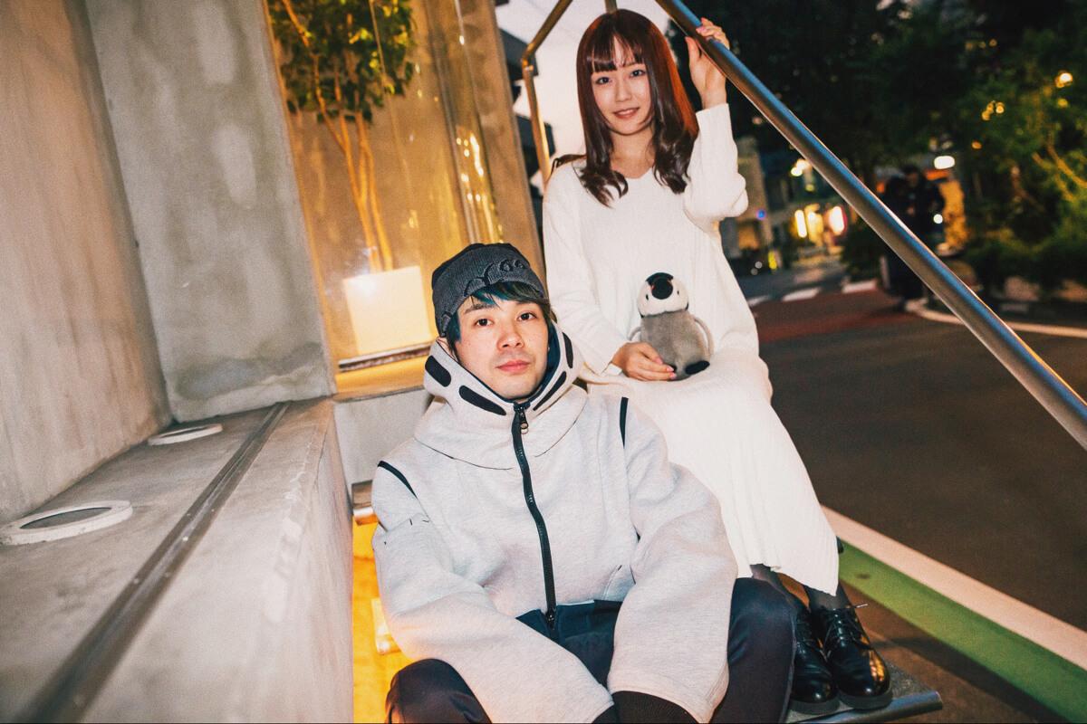 【MMN訪談 後篇】Yunomi、日南結里兩人合作延伸出的故事性音樂×進化形未來貝斯的秘密。一起踏入靈感的源泉、創作的秘密吧! Yunomi_、日南結里_、訪談、