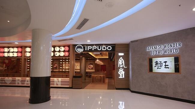 一風堂在馬來西亞吉隆坡近郊開幕新店 一風堂_、拉麵、
