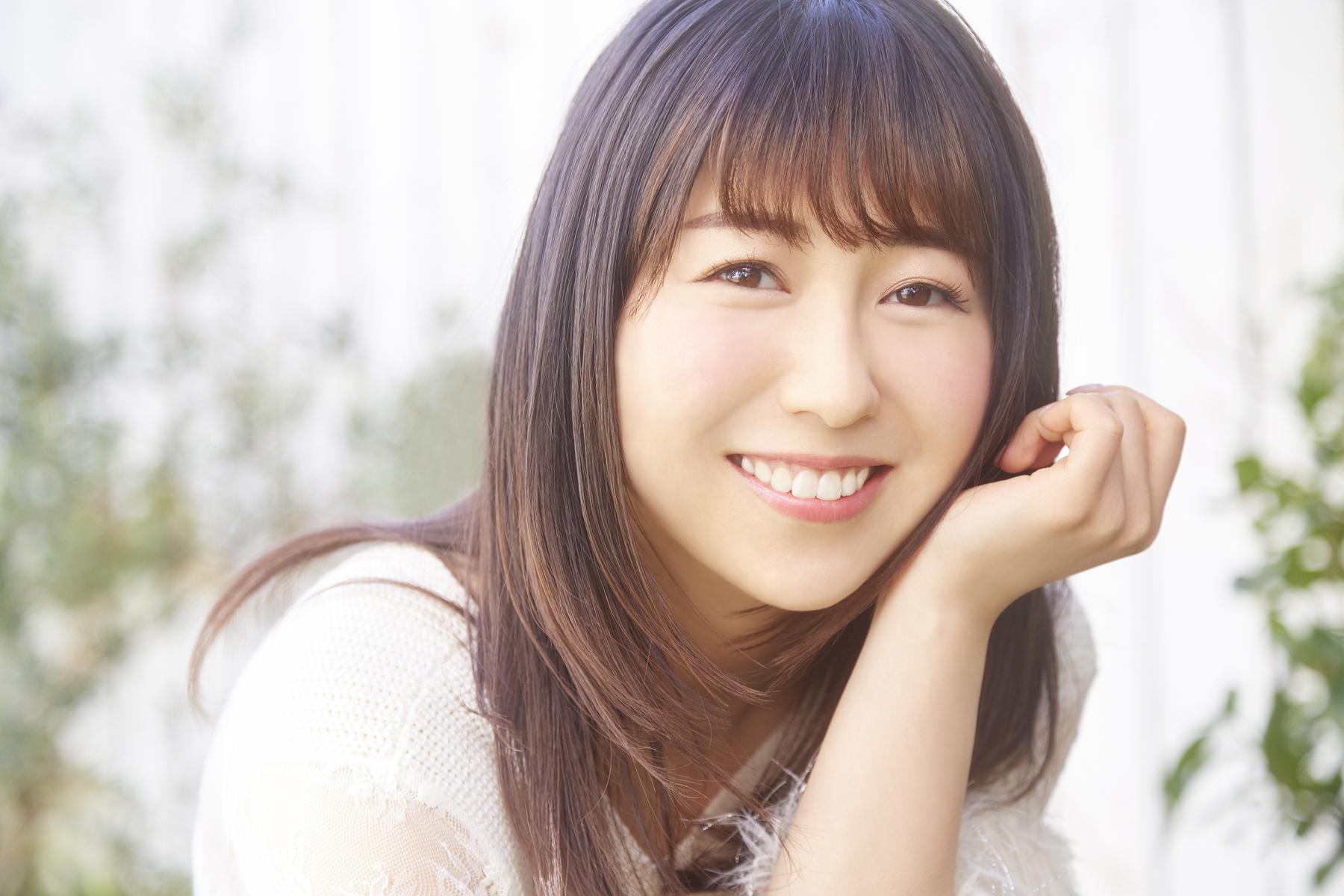 日本人氣聲優安野希世乃國際官方FANCLUB於1月15日成立 在台灣、安野希世乃_、