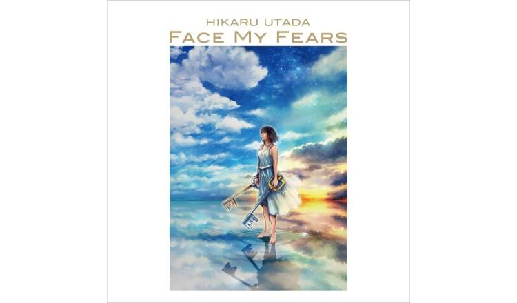 宇多田光新單曲「Face My Fears」今日發行!第七張專輯《初戀》開始展開訂閱服務 宇多田光、