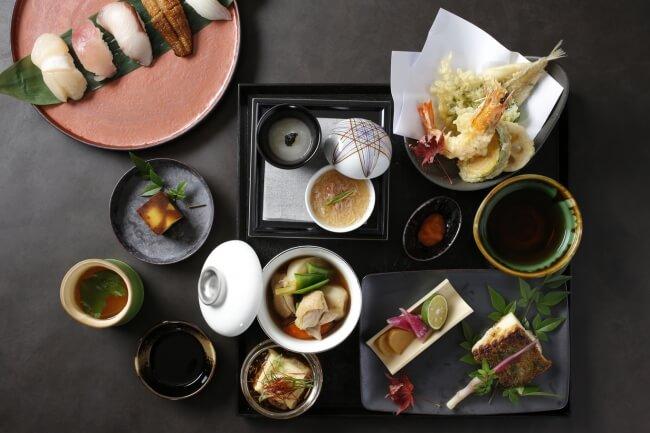 """對於訪日本的外國人的服務是去年的3倍。 """"THE LANDMARK SQUARE OSAKA""""演變為""""日本文化的傳播基地"""" 在大阪、"""
