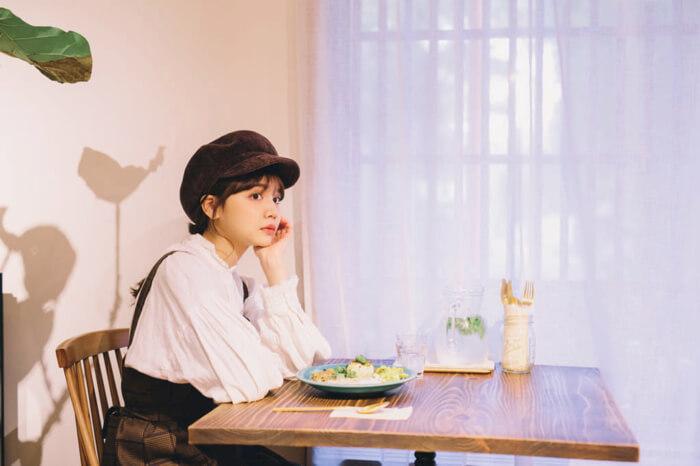 跟著村田倫子一起拜訪位於東京世田谷區的「and CURRY」咖哩店鋪吧 咖哩、村田倫子、