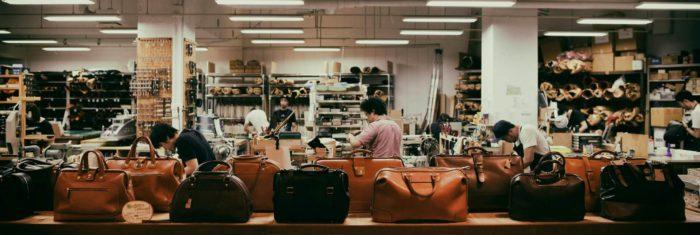 日本必買手工皮革包包_HERZ