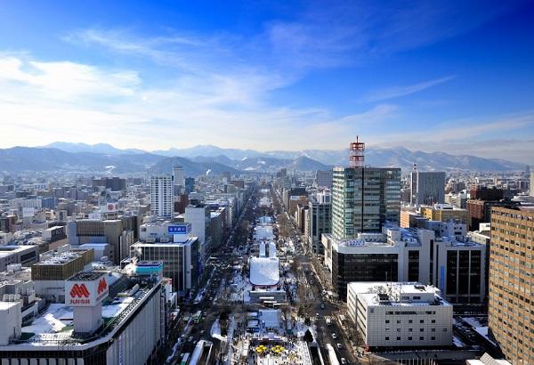 札幌電視台