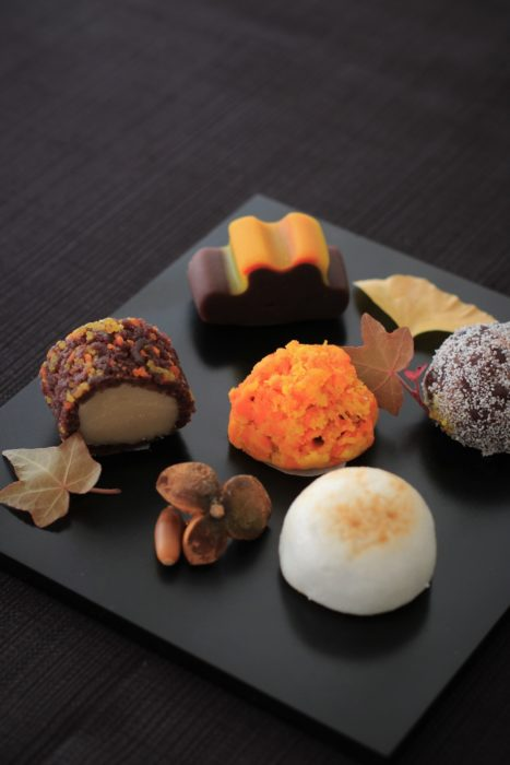 2019京都必吃甜點_嘯月和菓子