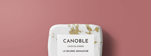LE BEURRE AROMATISE巧克力