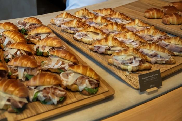 星巴克臻選®東京烘焙工坊 STARBUCKS RESERVE® ROASTERY TOKYO Princi美食