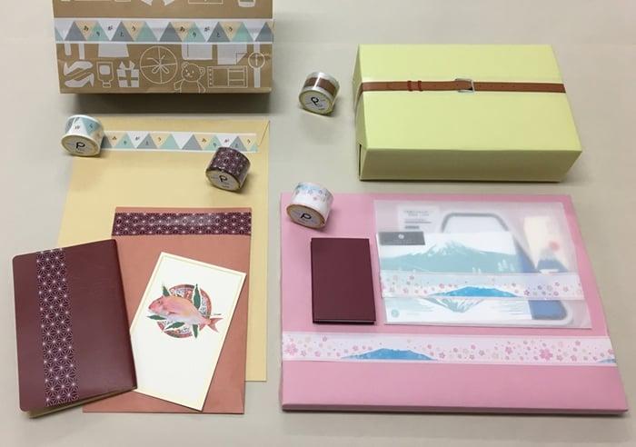 日本郵局補強用養生膠帶