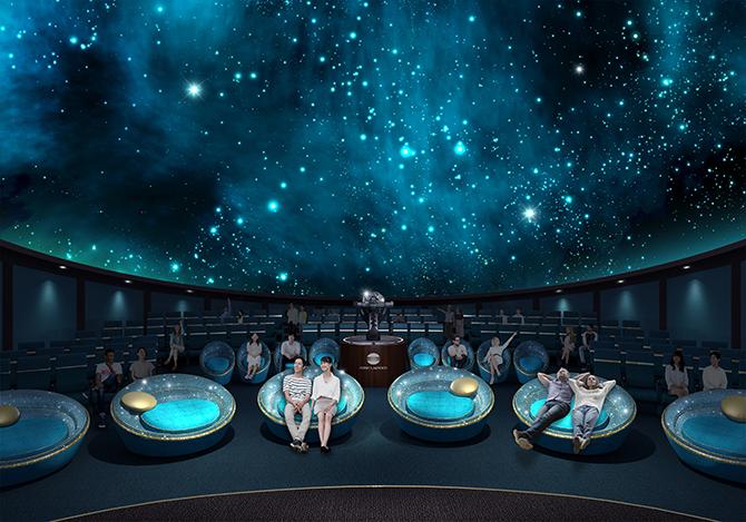 Planetaria Tokyo