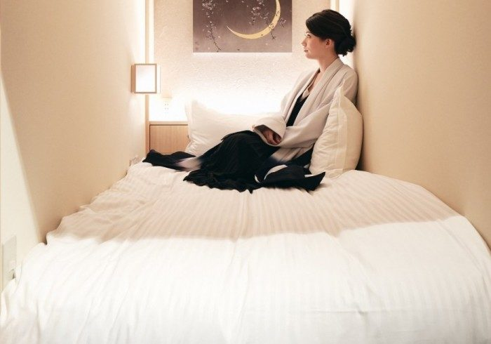 hotelzen-fuji房型