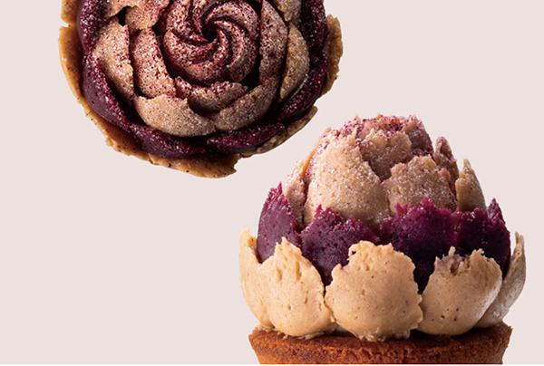 「TULIPROSE」甜點