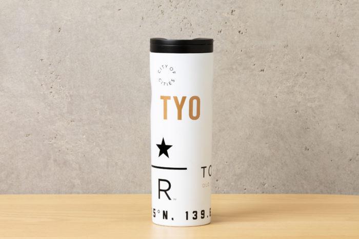 不銹鋼保溫杯TYO