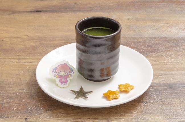銀魂×三麗鷗限定CAFE