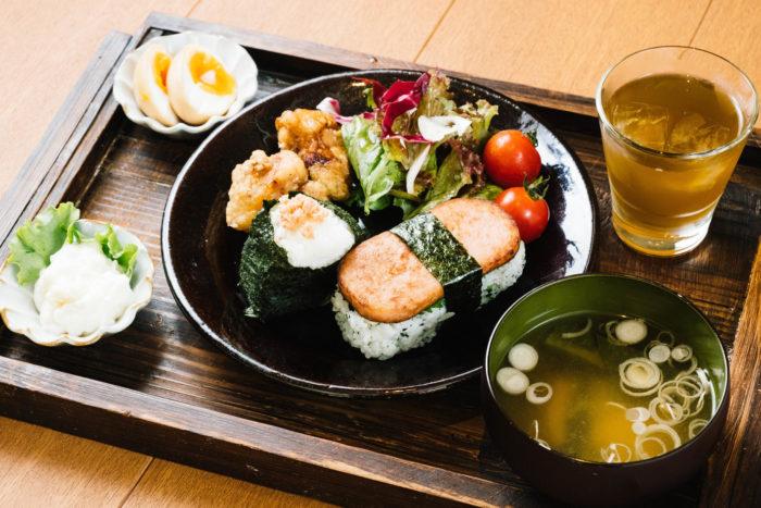 HOSTEL_KIKKA_定食