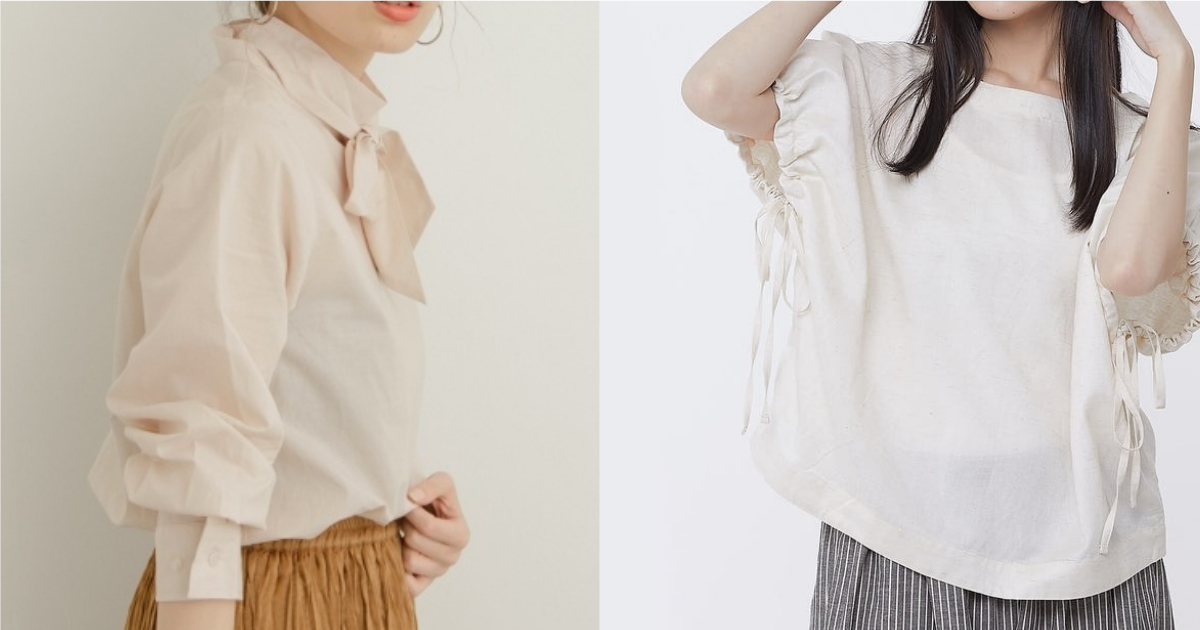 如何穿出與眾不同的春裝印象?掌握這 3 個設計細節點出造型重點就對了