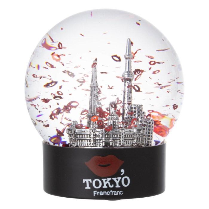 KISS,TOKYO水晶球