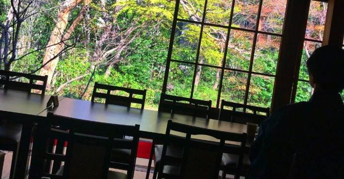 禪寺咖啡廳 Bozu'n coffee風景
