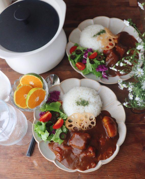 best pot煮咖哩