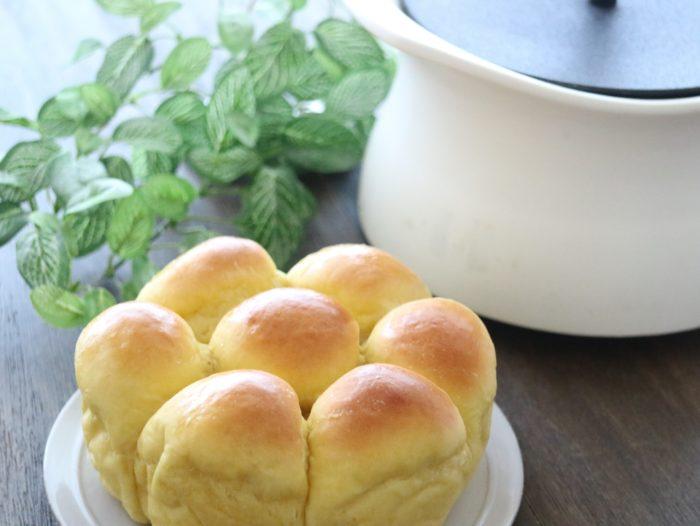 best pot作麵包
