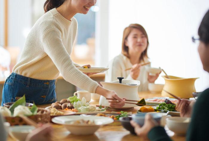 為餐桌帶來歡笑的best pot
