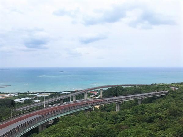 Nirai Kanai橋