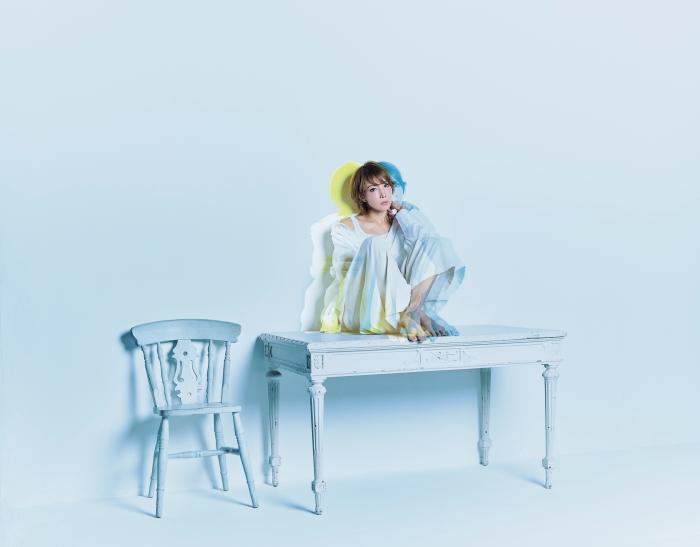 柚希禮音單人音樂劇「LEMONADE」確定舉辦台灣公演