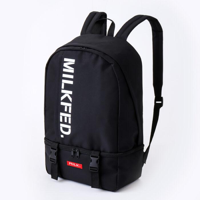 MILKFED.大容量後背包