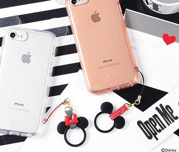 迪士尼手機扣環