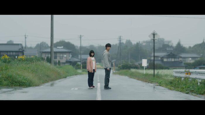 綾野剛主演「樂園」電影