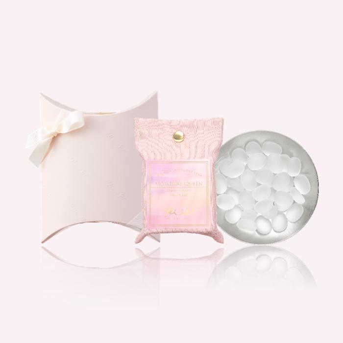 IKIIKI BOTANICS夏日限定 濃萃精油潔顏皂禮物盒