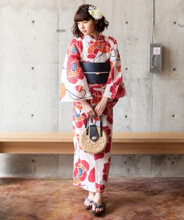 京都KIMONOMACHI浴衣