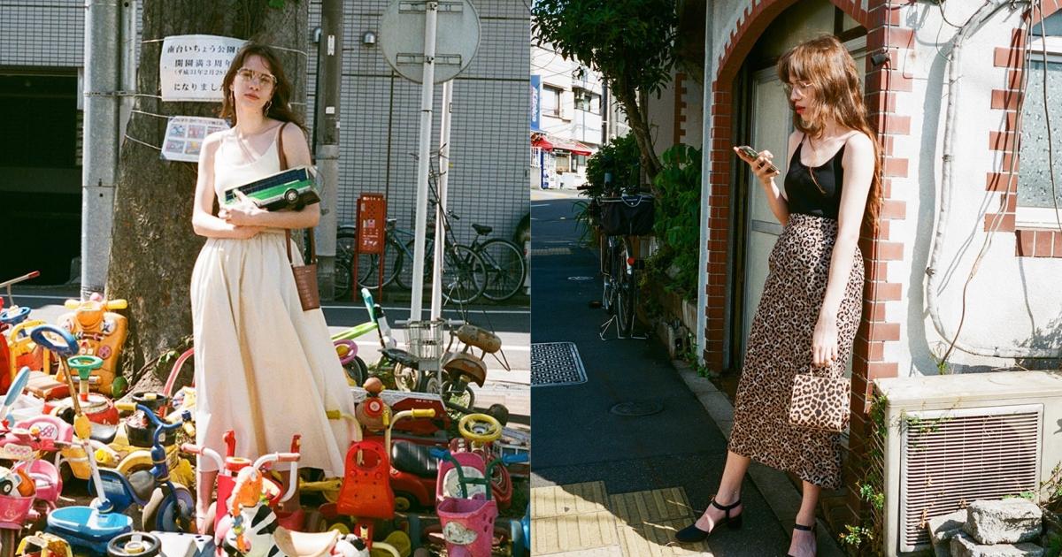 大人感女士的街頭風格怎麼穿?看 MOUSSY 的大人支線如何解釋必要元素