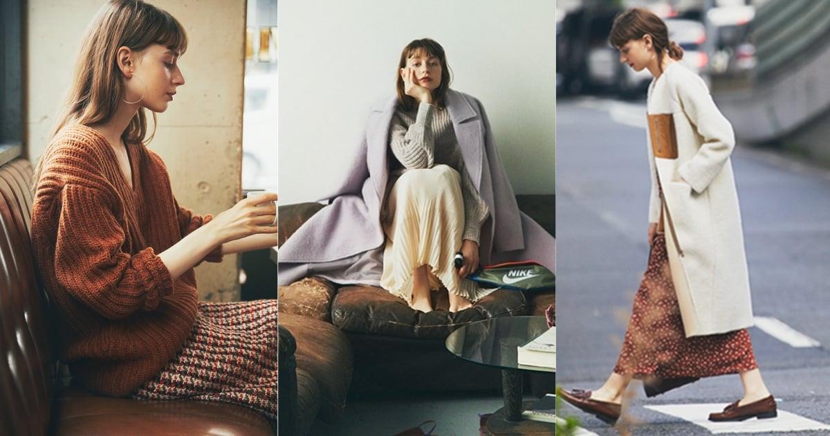 穿上喜歡的風格最重要! U by SPICK&SPAN 秋冬系列繼續用服裝做自己