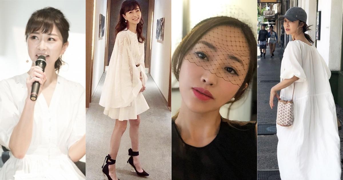 誰相信他們都超過 40 歲?!日本輕熟女憧憬的人氣美容專家神崎惠 & 石井美保