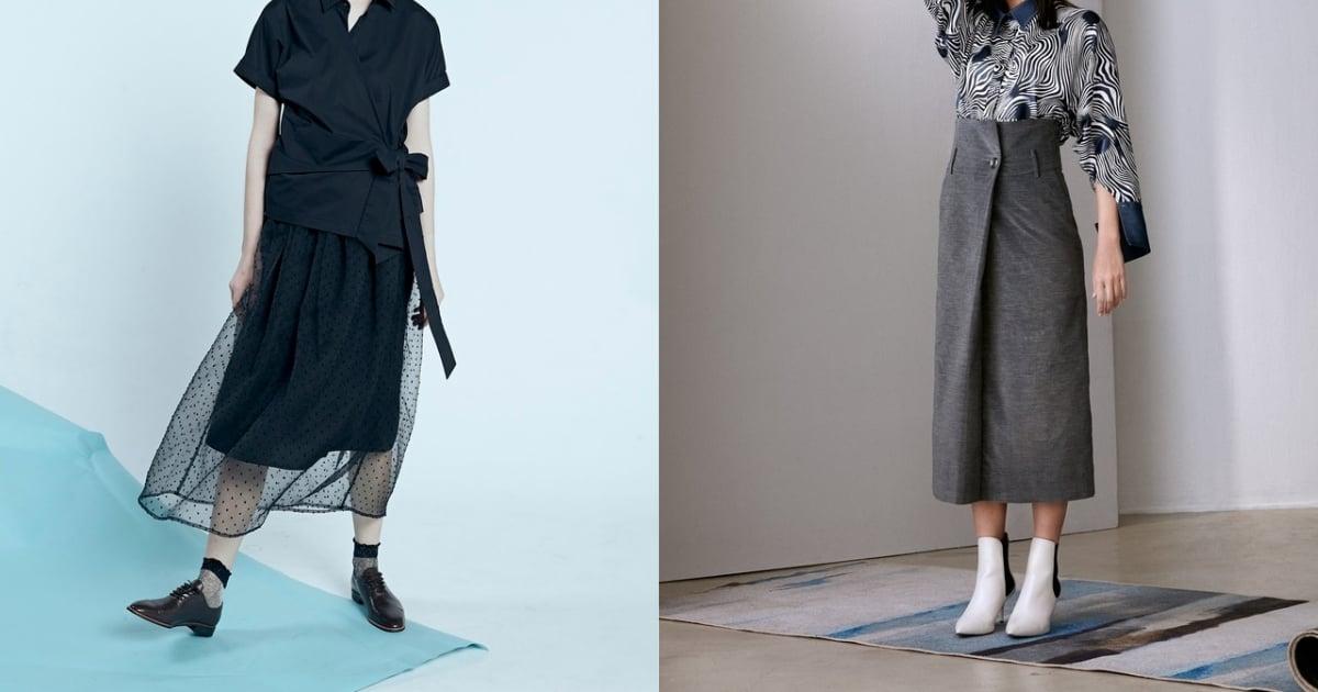 顯瘦裙裝怎麼挑?了解 3 大重點修身元素就能輕鬆穿出理想身材