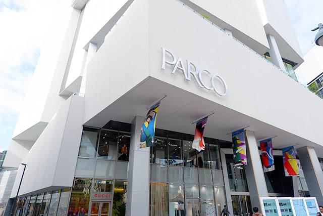 次世代的潮流百貨「澀谷PARCO」11/22開幕直擊!潮流、電玩、時尚……等超多亮點