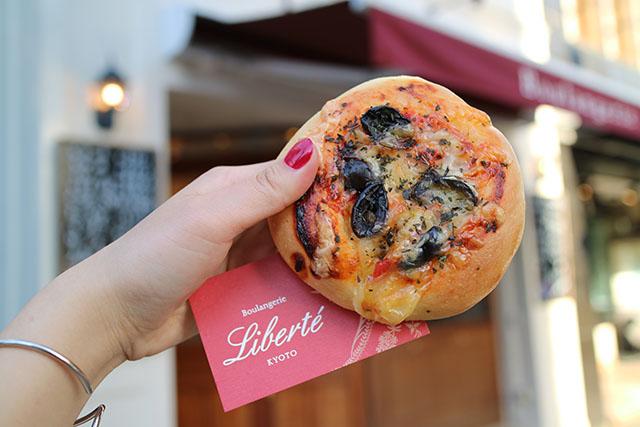 除了日式早餐你還有更多選擇!推薦10家【京都】必去的麵包店