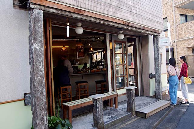 【西荻窪】必訪美食餐廳、文青咖啡廳