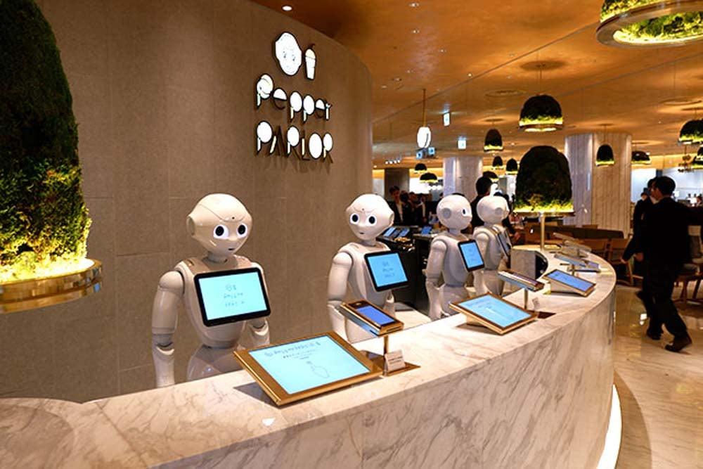 機器人幫你點餐、泡咖啡?還有直達機場巴士?【澀谷】新地標「澀谷FUKURAS」12/5開幕