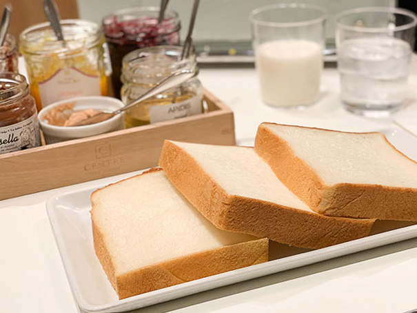 【東京】麵包控必看!東京最夯的15家「絶品吐司麵包」
