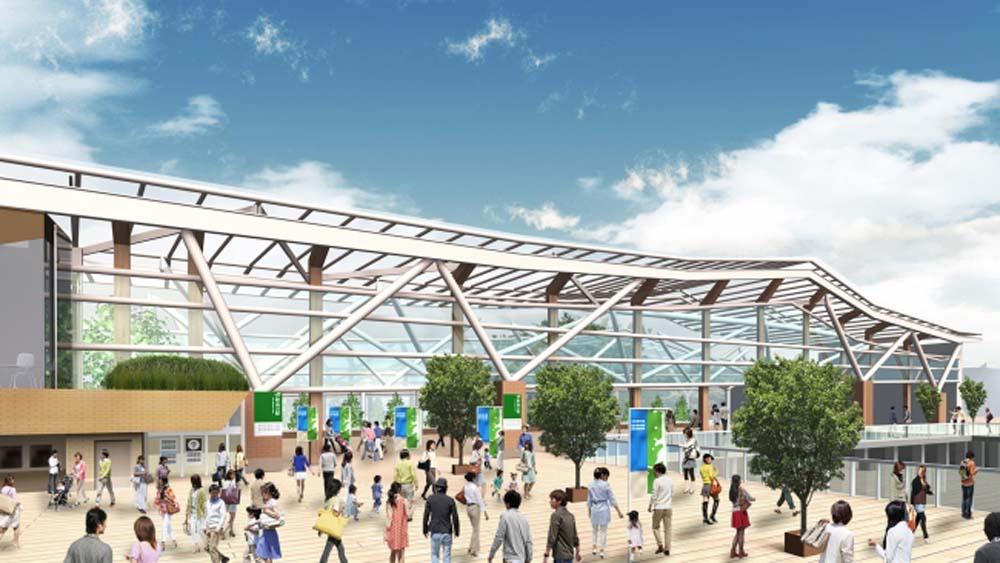 2020年【東京】最新開幕設施、打卡朝聖地懶人包 連開幕月份都整理好了!